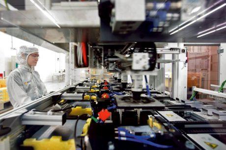 Manufacturing - SIPMM