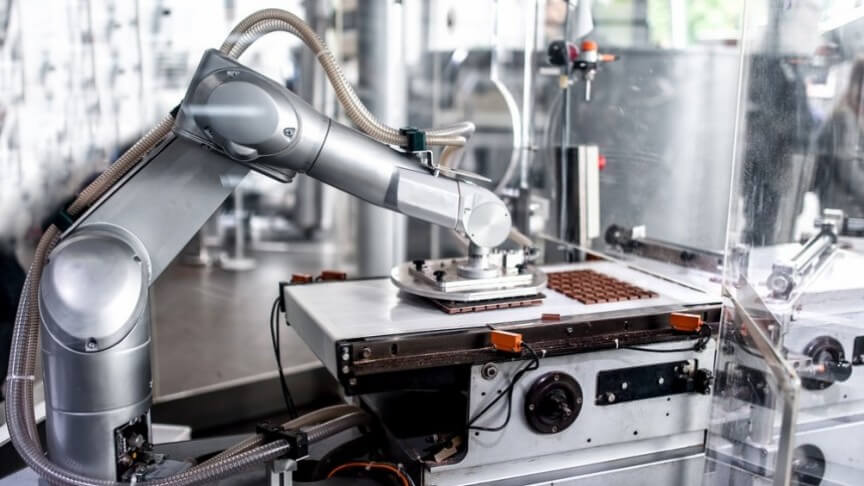 SIPMM PMI - Electronic Robotic Manufacturing