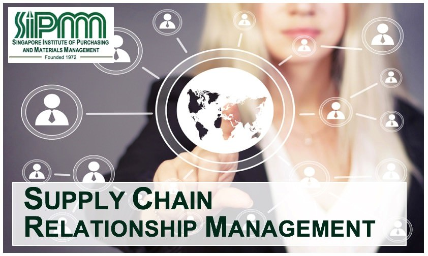 SIPMM - Supply Chain-SCRM