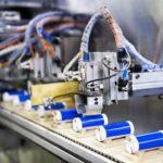 manfacturing machines