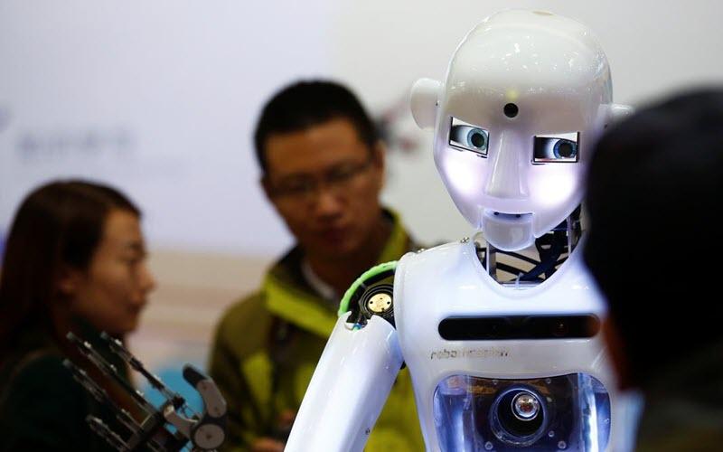 Human & Robot - SIPMM