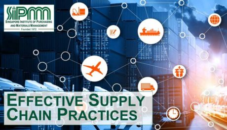 Effective Supply Chain Practices - SIPMM Online Learning