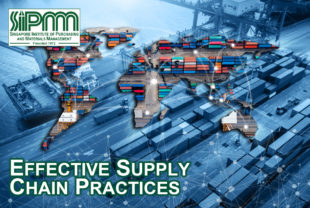Effective Supply Chain Practices - SIPMM.IO