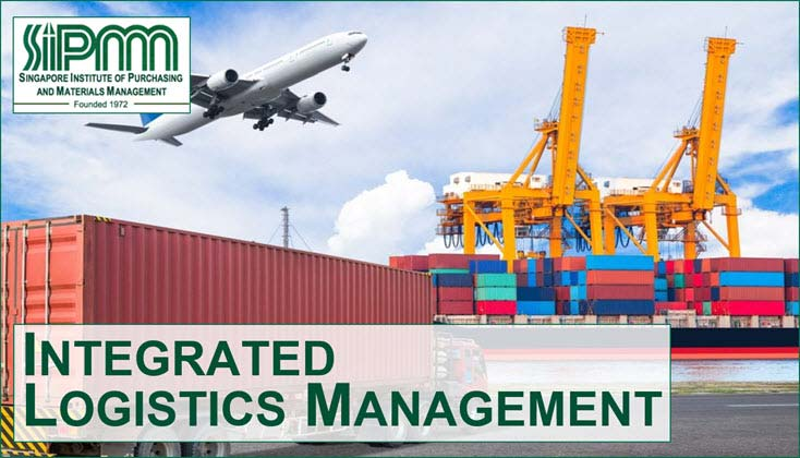Integrated Logistics Management-ILM - SIPMM Online Learning