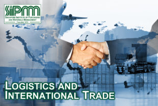 Logistics and International Trade - SIPMM.IO