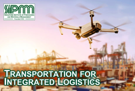 Transportation for Integrated Logistics - SIPMM.IO