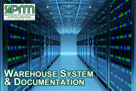 Warehouse System and Documentation - SIPMM.IO