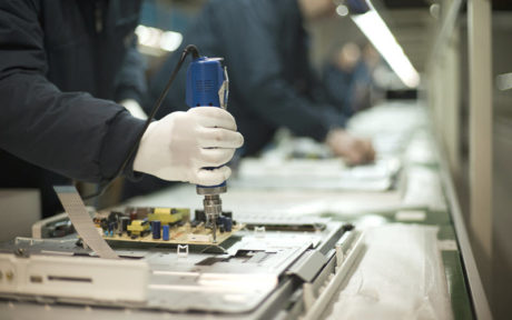 Manufacturing Plant - SIPMM
