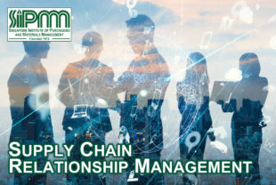 Supply Chain Relationship Management - SIPMM.IO