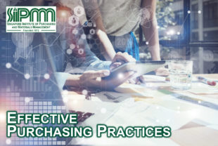 Effective Purchasing Practices - SIPMM.IO