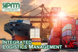 Integrated Logistics Management - SIPMM.IO