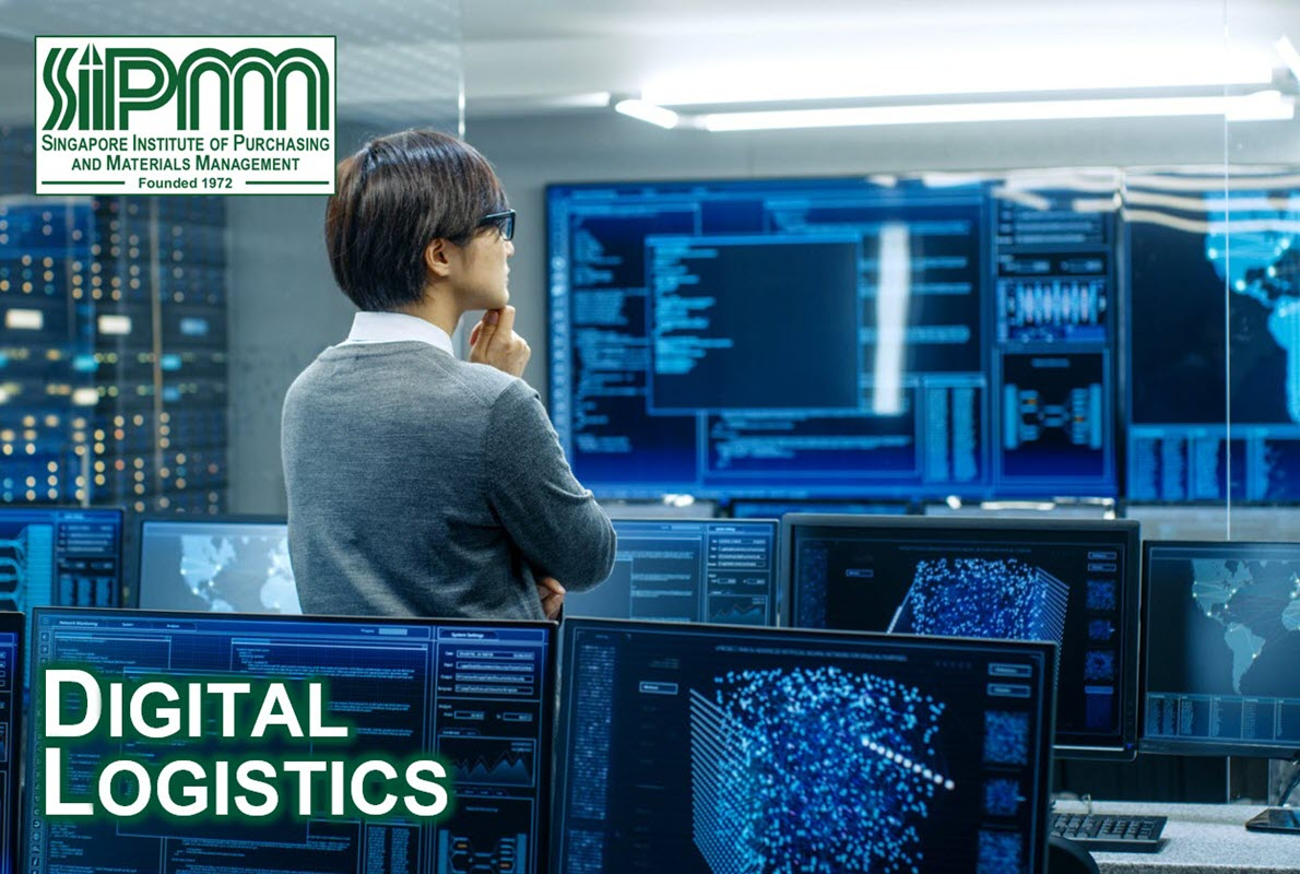 Digital Logistics