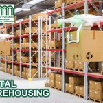 Digital Warehousing