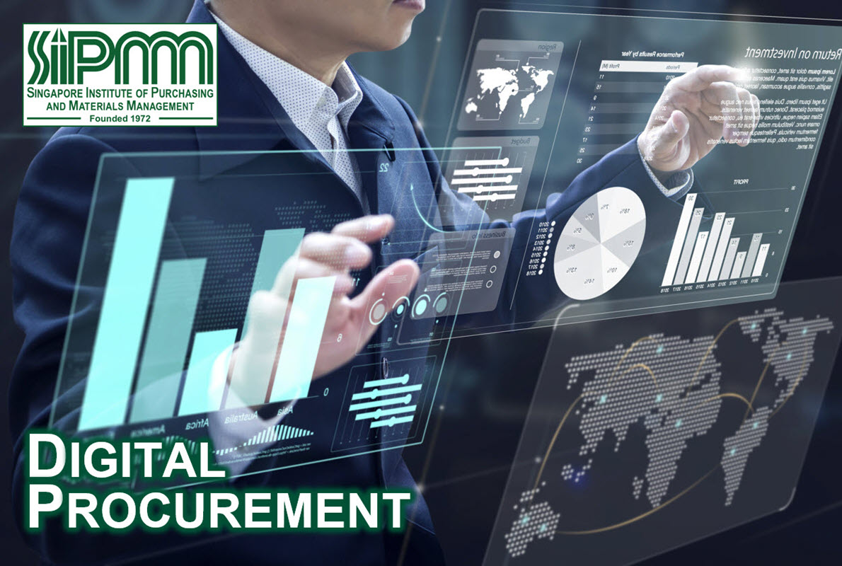 Digitial Procurement - SIPMM.IO