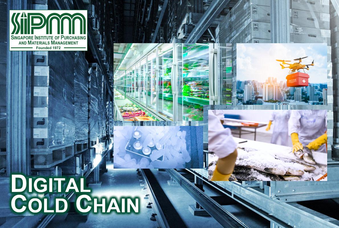 Digital Cold Chain