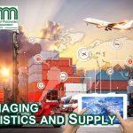 Managing Logistics and Supply